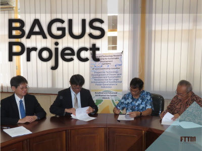 BAGUS project